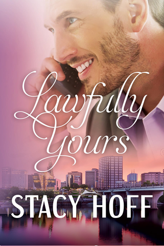 Lawfully Yours Book Cover