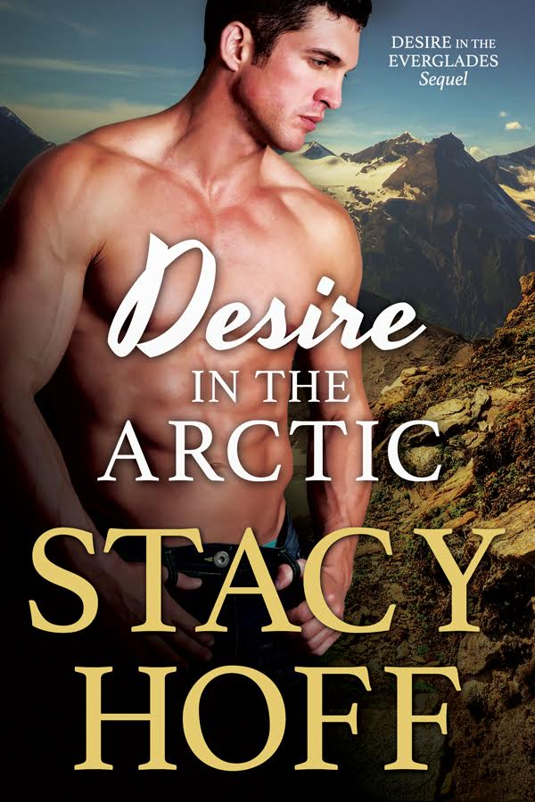 Desire in the Arctic Book Cover