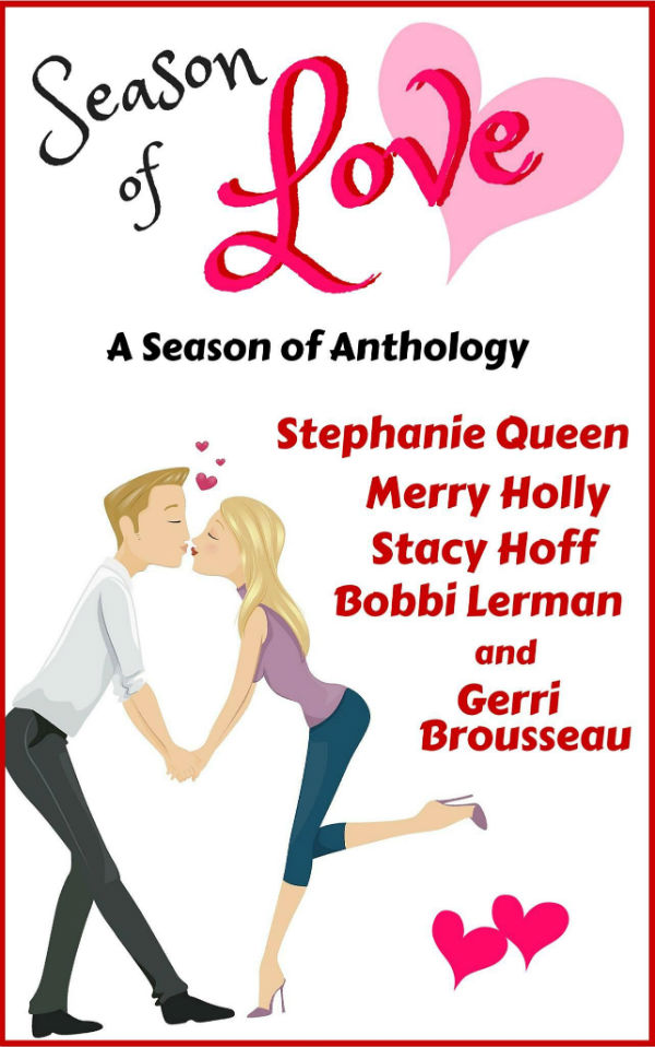 Season of Love Book Cover