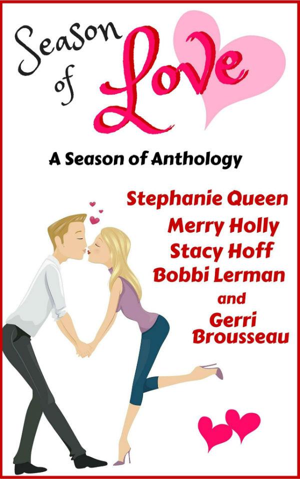 Season of Love Book Cover