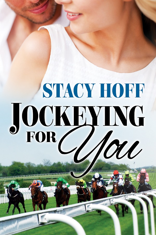 Jockeying For You